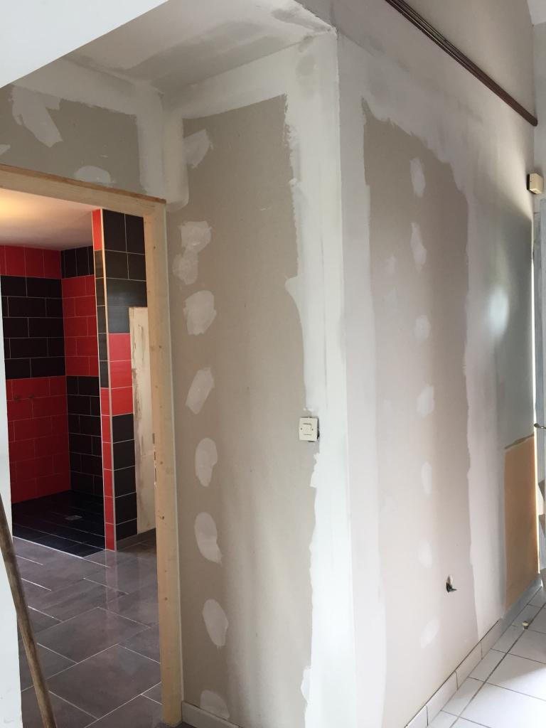 fa ence et carrelage salle de bain douche l 39 italienne mosa que. Black Bedroom Furniture Sets. Home Design Ideas
