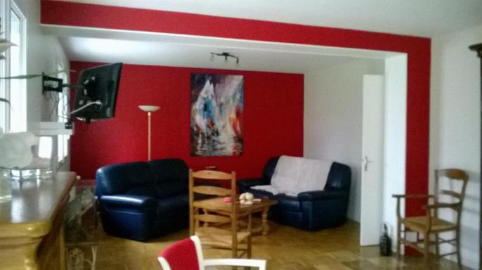 chantier a apres coffrage des upn en placo. Black Bedroom Furniture Sets. Home Design Ideas